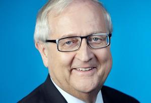 Rainer Brüderle Person und Vita